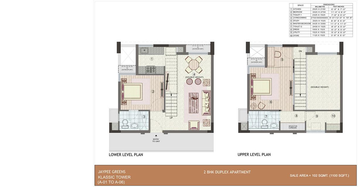 Charming 1 bhk duplex house plans ideas best inspiration for Duplex apartment plans